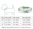 Персональный ошейник для собаки и кошки